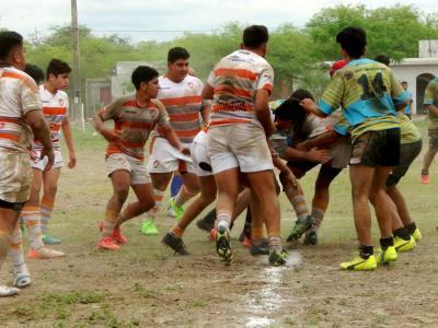 Amigos RC trabajó duro y consiguió  un nuevo triunfo en La Banda