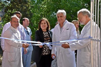El Hospital Independencia celebró su 102° aniversario