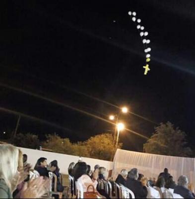 Emotiva celebración de las Bodas de Plata del Colegio Nuestra Señora del Rosario