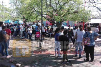 """El programa """"El Estado en Tu Barrio"""" atiende hoy y mañana en Forres"""