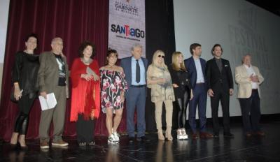 Las Termas vive a pleno el festival nacional de cine