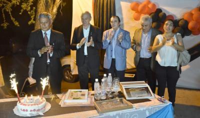 Los Romano festejó su 124 aniversario