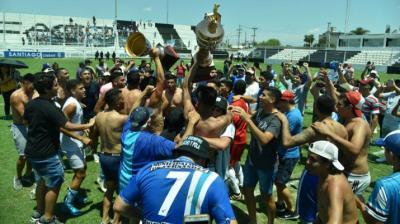Sportivo se consagro campeón de la Recopa