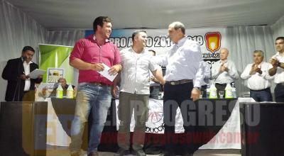 El gobierno provincial lanzó desde Fernández el Pro Agro