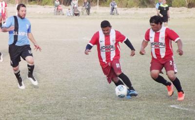 Fútbol Amateur: Este sábado se juega la final de la C40