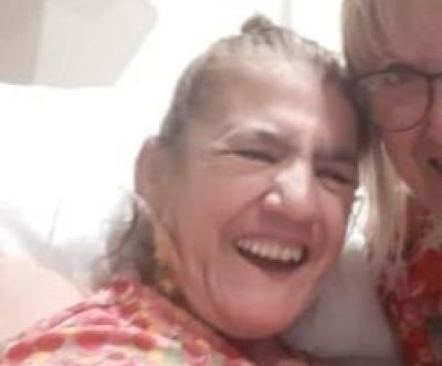 Dolor en la Comunidad de Fernández por el fallecimiento de Doña Reina de Luayza