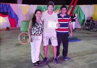 Golf: Pablo Hetmañiuk se consagró ganador y sumó puntos en el Torneo de verano