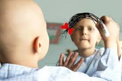 15 de febrero: Día Nacional para La lucha contra el cáncer infantil