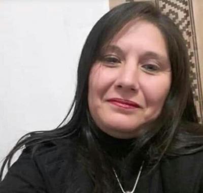 Otra triste noticia golpea a la comunidad de Fernández: Falleció Silvia Vizgarra
