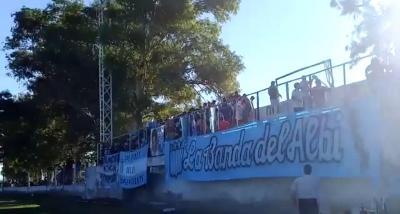 Lamentable: periodistas fueron agredidos por hinchas de Sportivo