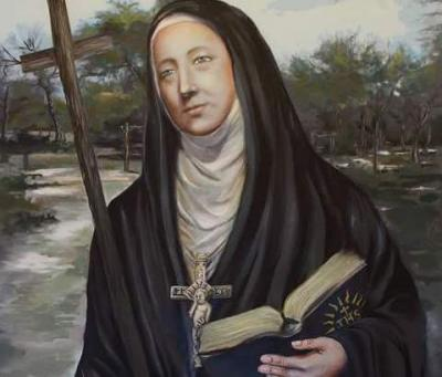 La sagrada imágen de la Mama Antula visitará Fernández
