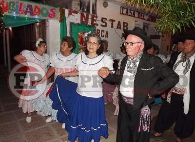 Comenzaron los distintos talleres para adultos mayores en el Centro de Jubilado y Pensionados