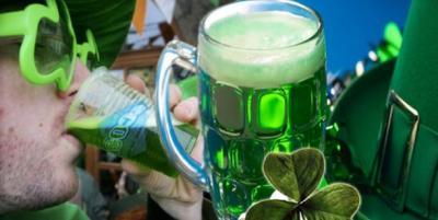 Esta noche en Fernández se festeja San Patricio con una gran fiesta de la cerveza
