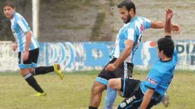 Sportivo se quedó con las ganas y espera un nuevo clásico ante su eterno rival