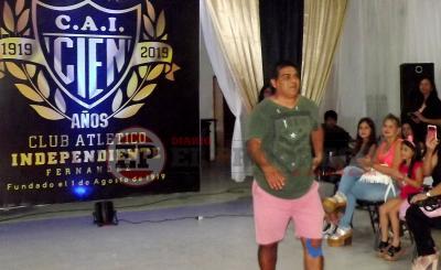 Independiente de Fernández enfrentará el clásico con nuevo DT