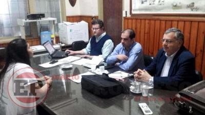 Presentaron en Tucumán el programa de formación de nuevos médicos  en el Hospital de Fernández