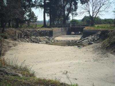 Día del agua: instan a cuidar el vital elemento evitando derroches