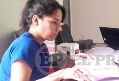 Piden dadores de sangre para Ana María Mercado