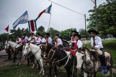 El Festival de Villa Robles se realizará con fines solidarios