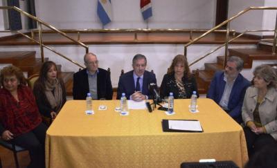 Santiago estará presente en la 45°Feria Internacional del Libro