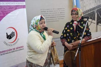 Invitan a un taller sobre lengua quichua