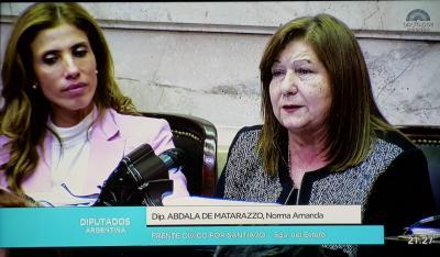 Diputados de la Nación aprobó el proyecto que regula el ejercicio profesional de la obstetricia
