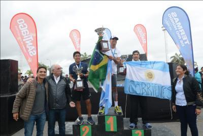 Finalizó el Ultramaratón Termas de Río Hondo en el Autódromo