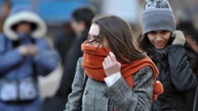 llega el frío a preparar los abrigos