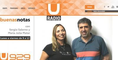 Desde la Unse destacan el rol comunicacional de Diario El Progreso