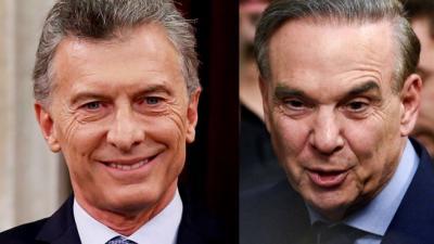 Las encuestas tras el anuncio de la fórmula Macri Pichetto
