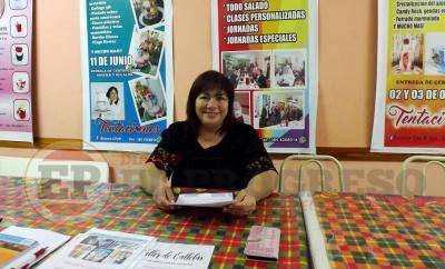Santiago tendrá su 1º Exposición de Tortas y Porcelana Fría