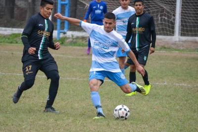 Liga Santiagueña: Estos fueron los resultados de los partidos del fin de semana
