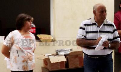 La Cooperadora del Hospital Zonal de Fernández ya cuenta con Personería Jurídica