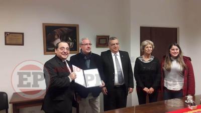 Declaran de interés provincial un proyecto ecológico educativo impulsado en Fernández