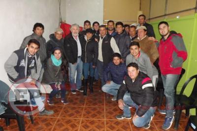 Fernández: Dirigentes del Frente Cívico se ponen en marcha de cara a las presidenciales