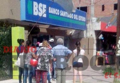 El 19 de julio se pagará el bono anunciado por el Gobernador Dr. Gerardo Zamora