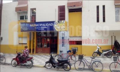 Desde el municipio de Fernández trabajan para definir el bono a municipales